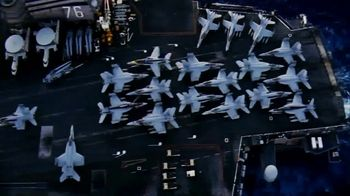 U.S. Navy TV Spot, '100 Percent'