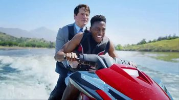 Kia Summer's On Us Sales Event TV Spot, 'Jet Ski: Memorial Day Savings'
