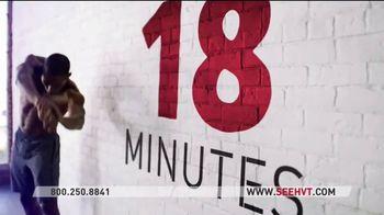 Bowflex HVT TV Spot, 'Reshape the Body' - Thumbnail 2