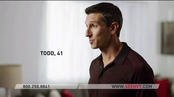 Bowflex HVT TV Spot, 'Reshape the Body' - Thumbnail 3