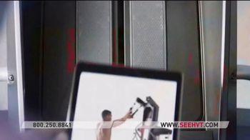 Bowflex HVT TV Spot, 'Reshape the Body' - Thumbnail 5