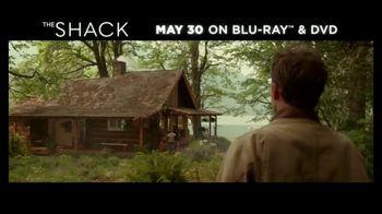 The Shack Home Entertainment TV Spot