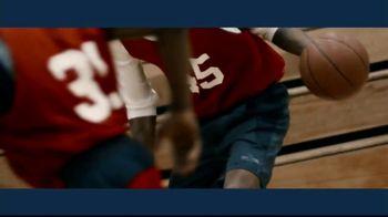 IBM Watson TV Spot, 'Watson at Work: Basketball'