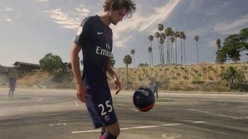 Achilles Radial TV Spot, 'Paris Saint-Germain F.C.' Featuring Adrien Rabiot - 24 commercial airings