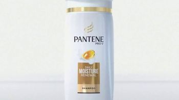 Pantene Pro-V 3 Minute Miracle TV Spot, 'See the Difference'