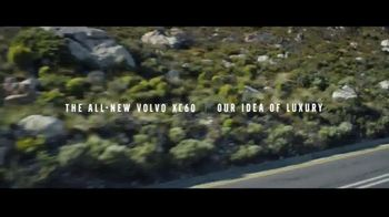 2018 Volvo XC60 TV Spot, 'Embrace the Future: Window' Song by Kevin Morby - Thumbnail 9