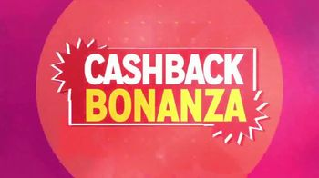 Kmart CASHBACK Bonanza TV Spot, 'Everything Storewide'