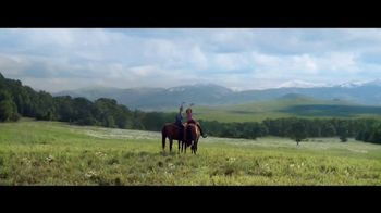 Verizon Unlimited TV Spot, 'Horse: Four Lines' Featuring Thomas Middleditch - Thumbnail 1