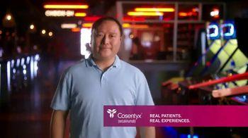 COSENTYX TV Spot, 'Watch Me' - Thumbnail 9