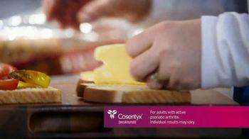 COSENTYX TV Spot, 'Watch Me' - Thumbnail 1