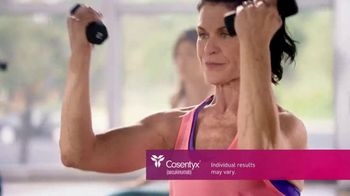 COSENTYX TV Spot, 'Watch Me' - Thumbnail 4