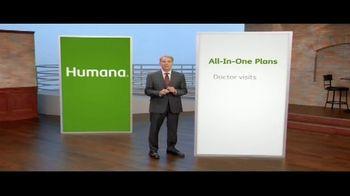 Humana Medicare Advantage Plan TV Spot, 'Testimonials'