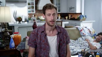 GoDaddy TV Spot, 'Adulting = HARD. Building a website = EASY' - Thumbnail 1