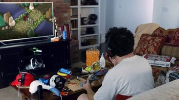 GoDaddy TV Spot, 'Adulting = HARD. Building a website = EASY' - Thumbnail 4