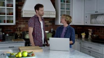 GoDaddy TV Spot, 'Adulting = HARD. Building a website = EASY' - Thumbnail 5