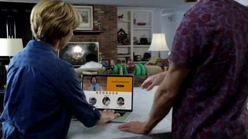 GoDaddy TV Spot, 'Adulting = HARD. Building a website = EASY' - Thumbnail 6