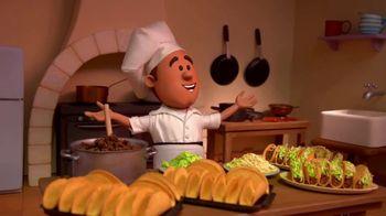 Taco Bell National Taco Day TV Spot, 'Glen and the Magic Taco' - Thumbnail 4