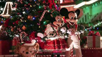 Walt Disney World Resort TV Spot, 'Joy Through the World'