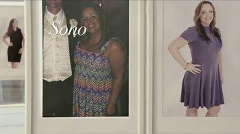 Sono Bello TV Spot, 'Body Transformation Gallery'