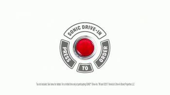 Sonic Drive-In Carhop Classic TV Spot, 'Swan' - Thumbnail 10