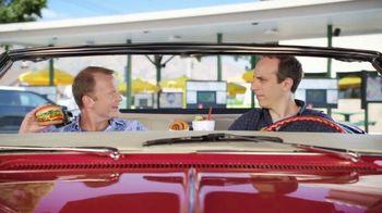 Sonic Drive-In Carhop Classic TV Spot, 'Swan' - Thumbnail 2