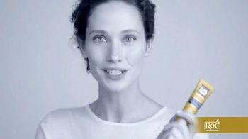 RoC Retinol Correxion TV Spot, 'Lasting Beauty'