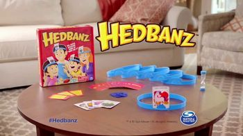 HedBanz TV Spot, 'It Will Keep You Guessing' - Thumbnail 8