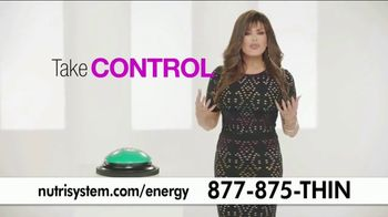 Nutrisystem Lean13+ TV Spot, 'Free Turbo Boosters' Feat. Marie Osmond