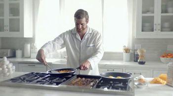 Taco Bell Naked Egg Taco TV Spot, 'Dream Breakfast' - Thumbnail 2