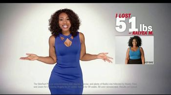 SlimFast TV Spot, 'Before & After: I Did It'