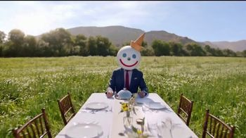 Jack in the Box Ribeye Burgers TV Spot, 'Great Ribeye Challenge' [Spanish]