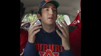 Chick-fil-A TV Spot, 'College Football Fans' - Thumbnail 6