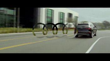 2018 Audi Q5 TV Spot, 'Distinctive' - Thumbnail 6