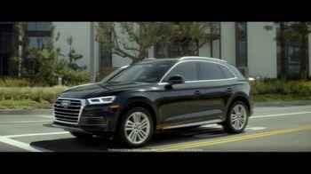 2018 Audi Q5 TV Spot, 'Distinctive' - Thumbnail 2