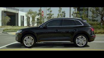 2018 Audi Q5 TV Spot, 'Distinctive' - Thumbnail 3