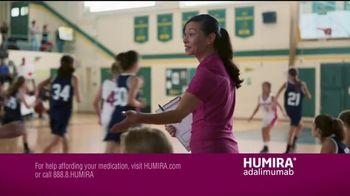 HUMIRA TV Spot, 'Determination'