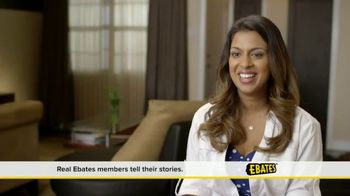 Ebates TV Spot, 'I Love Ebates'