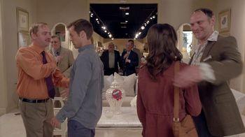 Overstock.com TV Spot, 'Furniture Store Battle'