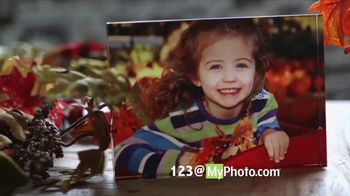 123@MyPhoto.com TV Spot, 'Put Your Pictures on Display'