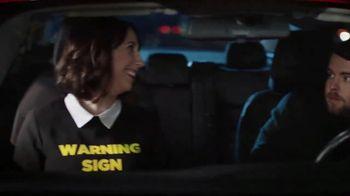 NHTSA TV Spot, 'Buzzed Driving Prevention: Fresh Air'