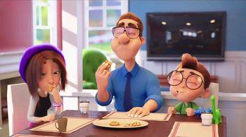 Country Crock Buttery Sticks TV Spot, 'Baking Made Easier'