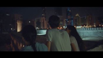Abu Dhabi TV Spot, 'Your Extraordinary Story'