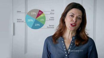 AncestryDNA TV Spot, 'Kim' - Thumbnail 4