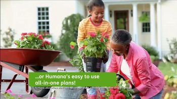 Humana TV Spot, 'Important Choice'