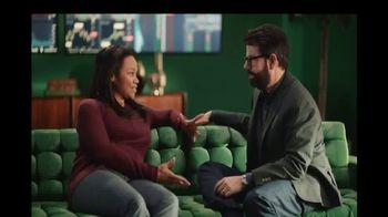 TD Ameritrade TV Spot, 'Trader Green Room: Kate'