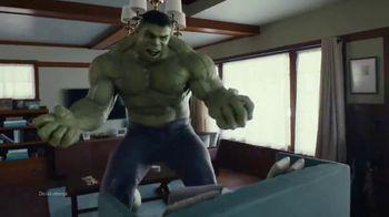 UnitedHealthcare TV Spot, 'Taming the Inner Hulk' - Thumbnail 5