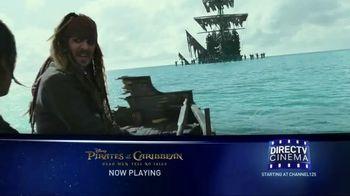 Pirates of the Caribbean: Dead Men Tell No Tales thumbnail
