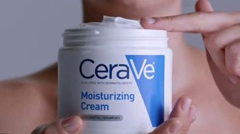 CeraVe TV Spot, 'Craving'
