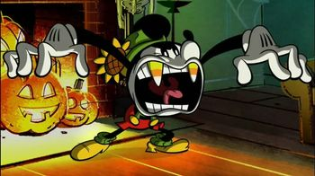 Mickey Mouse: Merry & Scary Home Entertainment TV Spot