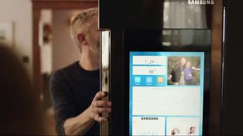 Samsung Home Appliances Get Ready to Get Together Event TV Spot, 'Kitchen'